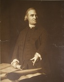 view Samuel Adams, [photomechanical print] digital asset number 1