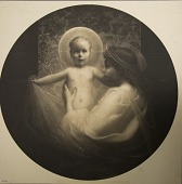 view The Child of Mary, [photomechanical print] digital asset number 1