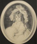 view Miss Dorothy Allen, [photomechanical print] digital asset number 1