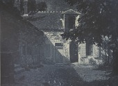 view Home of Louis Barye at Barbizon, France, [photomechanical print] digital asset number 1