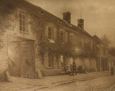 view Pere Gannes Inn at Barbizon, France, [photomechanical print] digital asset number 1