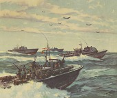view Motor Torpedo Boats [photomechanical print] digital asset number 1