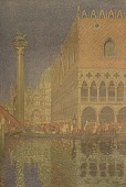 view The Doge's Palace [photomechanical print] digital asset number 1