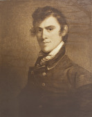 view Portrait of John Grimes, 1812 [photomechanical print] digital asset number 1