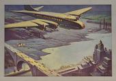 view Pioneers of Tomorrow [photomechanical print] digital asset number 1