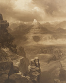 view Grand Canyon of Arizona [photomechanical print] digital asset number 1