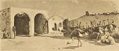 view An Ostrich Farm [photomechanical print] digital asset number 1