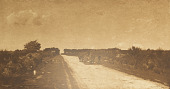 view The Road to Concarneau [photomechanical print] digital asset number 1