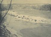 view Delaware River [photomechanical print] digital asset number 1
