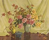 view My Favorite Bouquet [photomechanical print] digital asset number 1
