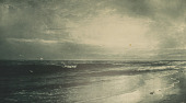 view On the Coast of New Jersey [photomechanical print] digital asset number 1