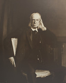 view Portrait of Henry G. Marquand [photomechanical print] digital asset number 1