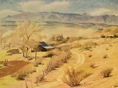view Ranch on Beaver Creek [photomechanical print] digital asset number 1