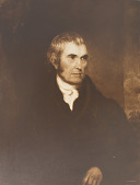 view Chief Justice John Marshall [photomechanical print] digital asset number 1