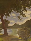 view Sugar Loaf, Lake Winona [photomechanical print] digital asset number 1
