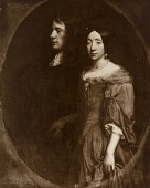 view A Burgomaster of Leyden and his Wife [photomechanical print] digital asset number 1