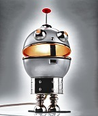 view Robot lamp digital asset number 1