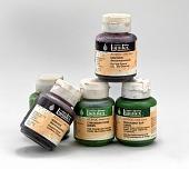 view 5 jars of Liquitex acrylic paint digital asset number 1
