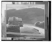 view Landscape with House [painting] / (photographed by Walter Rosenblum) digital asset number 1