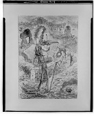 view The Fiddler [painting] / (photographed by Walter Rosenblum) digital asset number 1