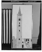 view Buildings [art work] / (photographed by Walter Rosenblum) digital asset number 1