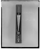 view Abstract Construction [sculpture] / (photographed by Walter Rosenblum) digital asset number 1