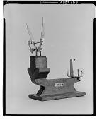view Animal Construction [sculpture] / (photographed by Walter Rosenblum) digital asset number 1