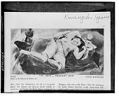 view Nude (artwork) [photograph] / (photographed by Walter Rosenblum) digital asset number 1