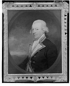 view Captain John MacBride [painting] / (photographed by Walter Rosenblum) digital asset number 1