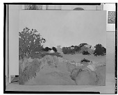 view Meadow Landscape [art work] / (photographed by Walter Rosenblum) digital asset number 1