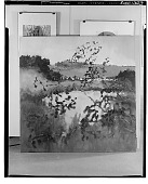 view Landscape with Pond [art work] / (photographed by Walter Rosenblum) digital asset number 1