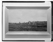 view Village on the Seine Near Vernon [painting] / (photographed by Walter Rosenblum) digital asset number 1