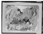 view Abstract [painting] / (photographed by Walter Rosenblum) digital asset number 1