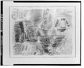 view Boats [painting] / (photographed by Walter Rosenblum) digital asset number 1