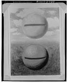 view La Lyre d'Heraclite [painting] / (photographed by Walter Rosenblum) digital asset number 1