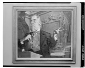 view The Senator [painting] / (photographed by Walter Rosenblum) digital asset number 1