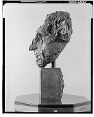 view Marcel Duchamp [sculpture] / (photographed by Walter Rosenblum) digital asset number 1