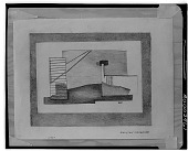 view Composition [drawing] / (photographed by Walter Rosenblum) digital asset number 1