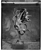 view Great Fortune [sculpture] / (photographed by Walter Rosenblum) digital asset number 1