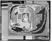 view Interior Domestic Scene [art work] / (photographed by Walter Rosenblum) digital asset number 1