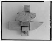 view Assemblage [sculpture] / (photographed by Walter Rosenblum) digital asset number 1