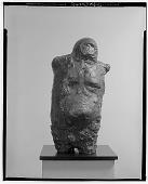 view Death [sculpture] / (photographed by Walter Rosenblum) digital asset number 1