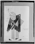 view Student [drawing] / (photographed by Walter Rosenblum) digital asset number 1
