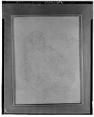 view Figure Study [art work] / (photographed by Walter Rosenblum) digital asset number 1