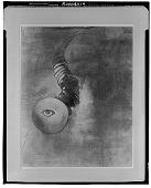 view Phantom [drawing] / (photographed by Walter Rosenblum) digital asset number 1