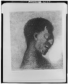 view The Satyr with the Cynical Smile [graphic arts] / (photographed by Walter Rosenblum) digital asset number 1