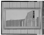 view Porta San Lorenzo, Rome [collage] / (photographed by Walter Rosenblum) digital asset number 1