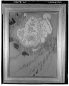 view Yellow Flowers [drawing] / (photographed by Walter Rosenblum) digital asset number 1