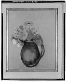 view Flower Pot [art work] / (photographed by Walter Rosenblum) digital asset number 1