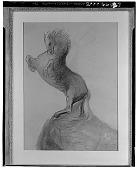 view Pegasus [drawing] / (photographed by Walter Rosenblum) digital asset number 1